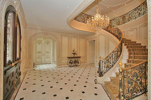 Architectural Bling - Crown Moulding