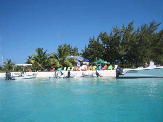 Sailacat - Luxury Yacht Charter, Charter Boats, Bahamas Cruise
