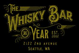 Home | The Whisky Bar