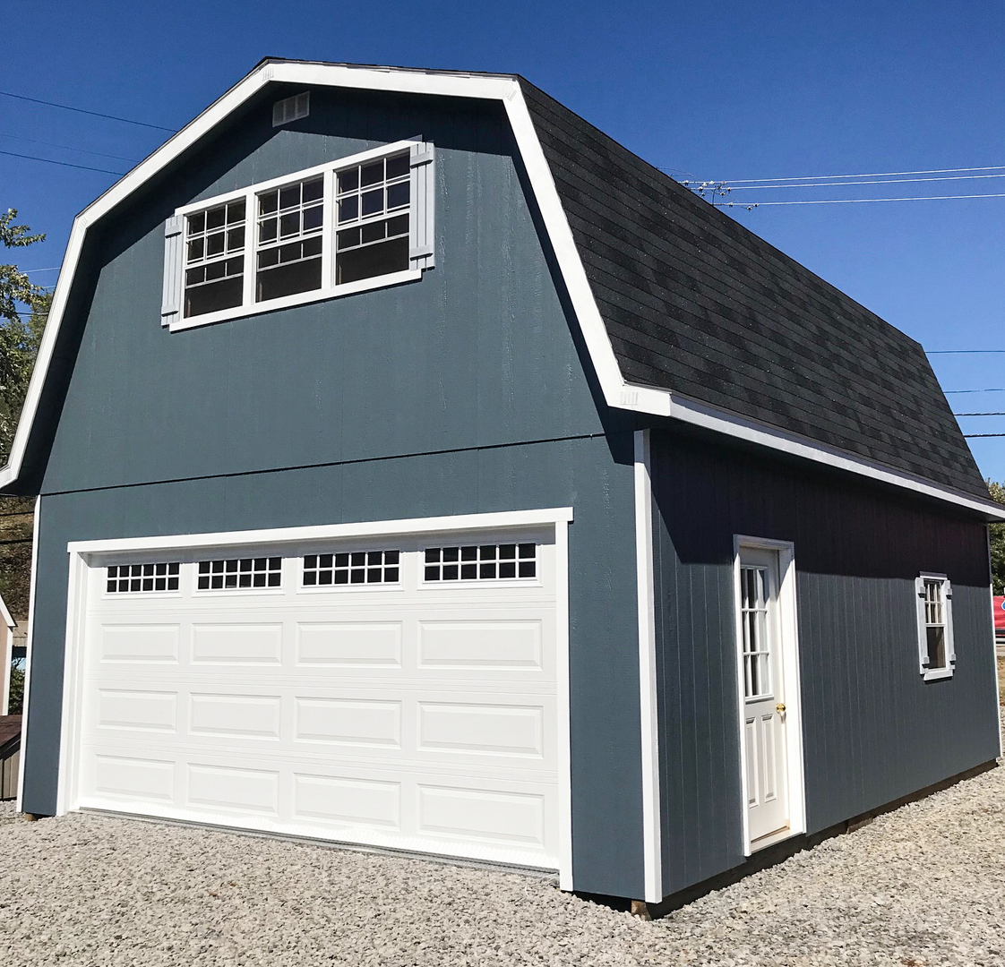 garages barn barns boise idaho new home pole garage remodeling