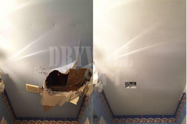 ca homeimage and patching ceiling comprehensive repairs repair painting drywall ventura in contractor