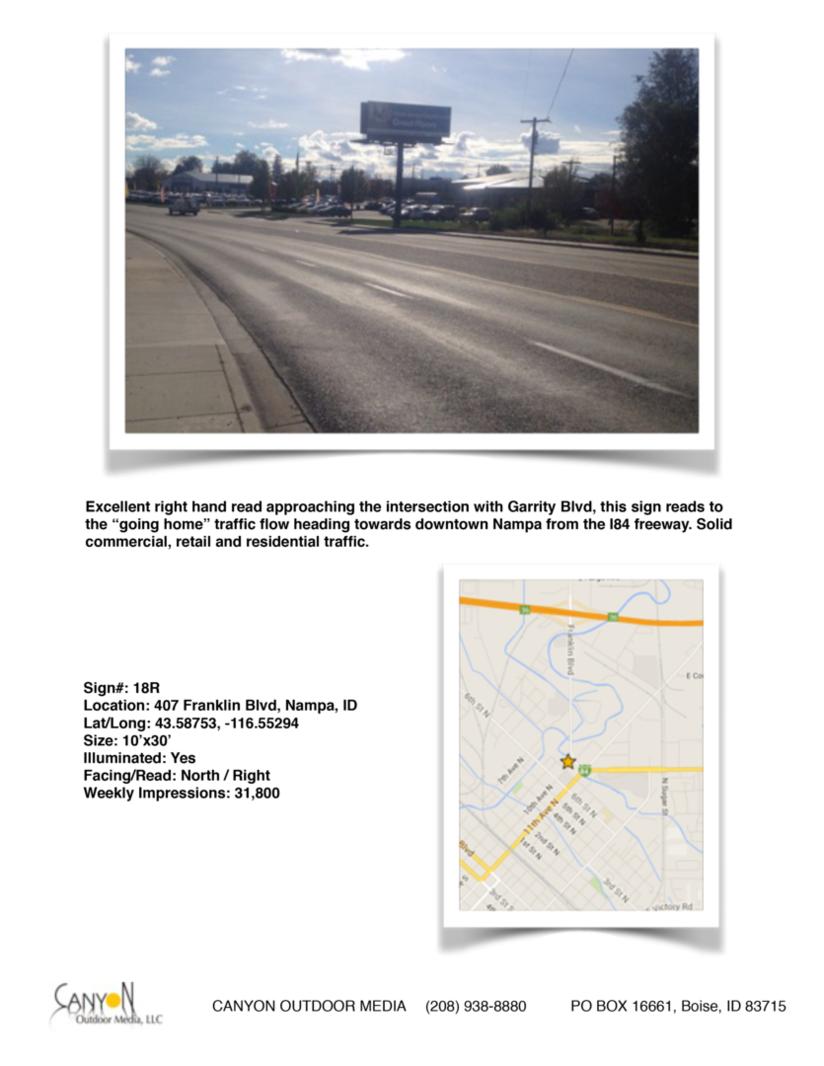 Download 18R Photo Sheetpdf PDF