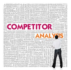 Senior Living Competitor Analysis and SWOT Analysis for Senior Housing