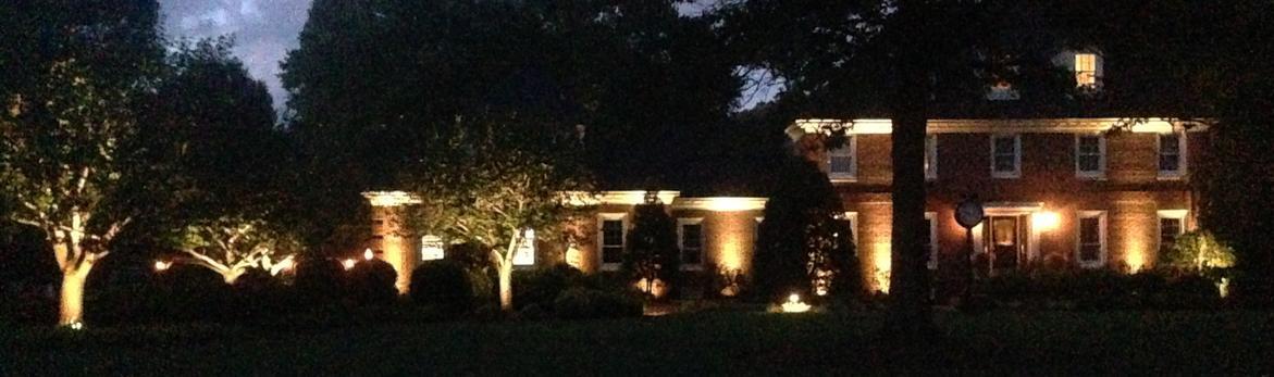 Outdoor lighting portfolio mozeypictures Gallery