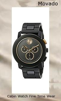 Product Specifications Watch Information Brand, Seller, or Collection Name Movado Model number 3600271 Part Number 3600271 Item Shape Round Dial window material type Mineral Display Type Analog Clasp deployant-clasp-with-push-button Case material Stainless steel Case diameter 43.5 millimeters Case Thickness 12 millimeters Band Material Stainless steel Band length Men's Standard Band width 22 millimeters Band Color Black Dial color Black Bezel material Stainless steel Bezel function Stationary Movement Swiss quartz Water resistant depth 99 Feet