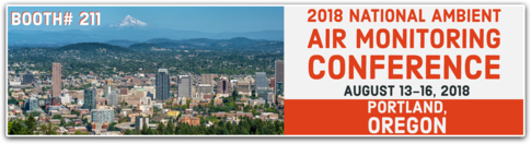 2018 National Ambient Air Monitoring Conference