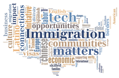 Immigration Services in Montebello/ Valdez Multi Services