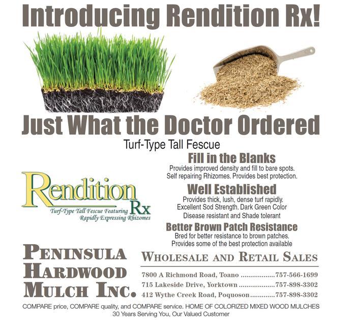 Peninsula Hardwood Mulch Inc Mulch And More Mulch