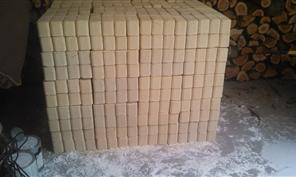 Biomass Bricks