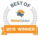 Home Advisor Best Home Inspector Lexington Kentucky 2016