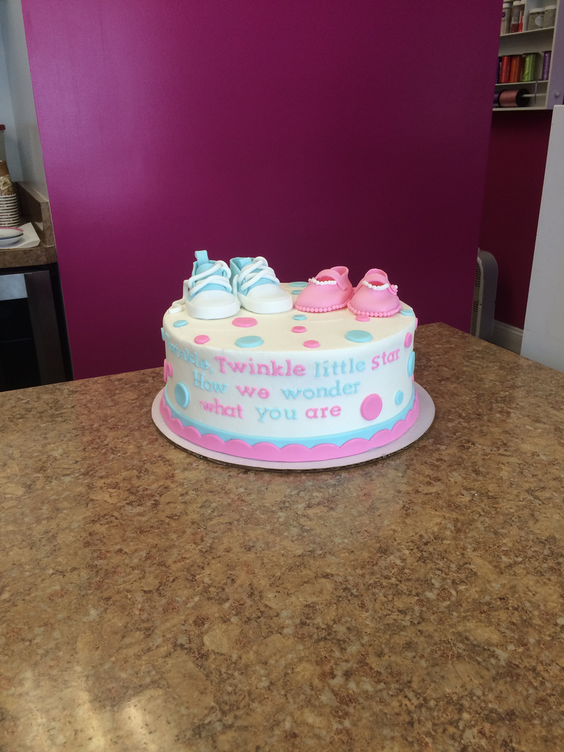 Forever Sweet Bakery - Cupcakes, Cakes, Cake Pops, Cookies