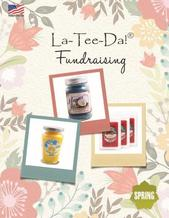 LaTeeDa Fundraiser Brochure 2019