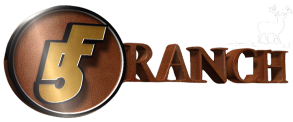 5F Ranch Trophy Whitetail Deer Breeding