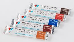 West Texas Fundraisers World's Finest Chocolate