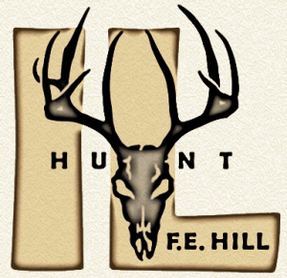 Hog Hunt F.E. Hill