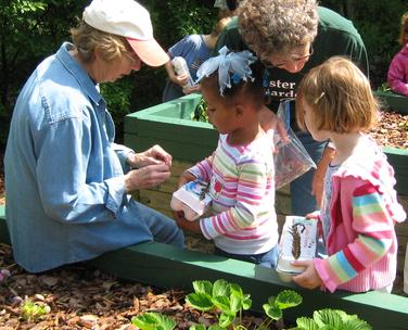Garden Grants from GardenABCs