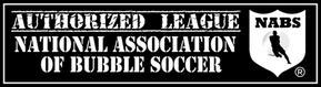 authorized league national association of bubble soccer NABS