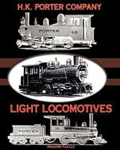 H.K. Porter Company Light Locomotives