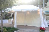 Tent Rentals Miami - A Party 4 Less