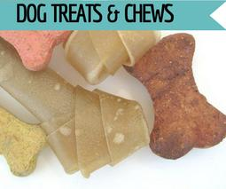 Dog treats, bones & chews at Golf Rose Pet Store | Golf Rose Animal Services