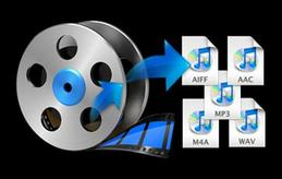 Video Conversion Services