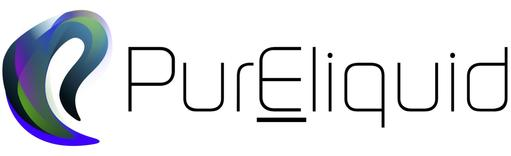 PUR eliquid available at The Ecig Flavourium Toronto vape shop