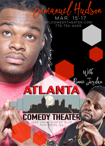 emmanuel hudson wildnout atlanta comedy uptown comedy punchline comedy