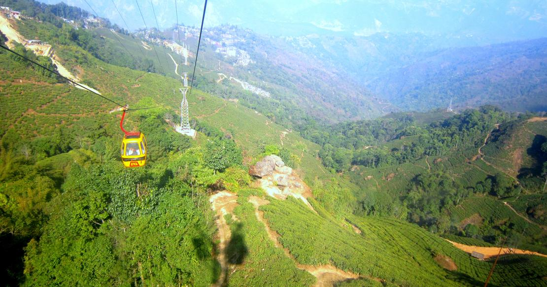 Darjeeling Gangtok Tour package Northeast Tour package