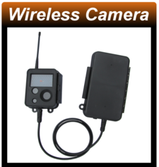 X Series wireless network