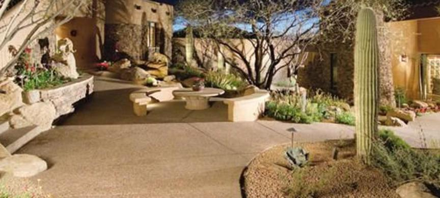 - B&D Gravel - Landscape Material, Decorative Rock