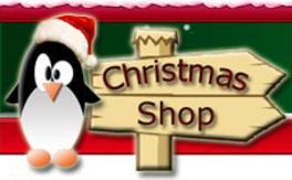 Called2Blessing Christmas Shop