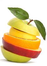 fresh fruits for weight management