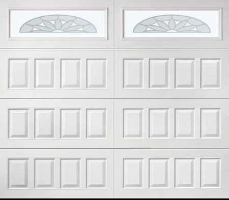 New Garage Door Gallery