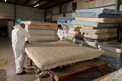 Mattress Removal Connecticut Junk Removal Llc Fairfield County