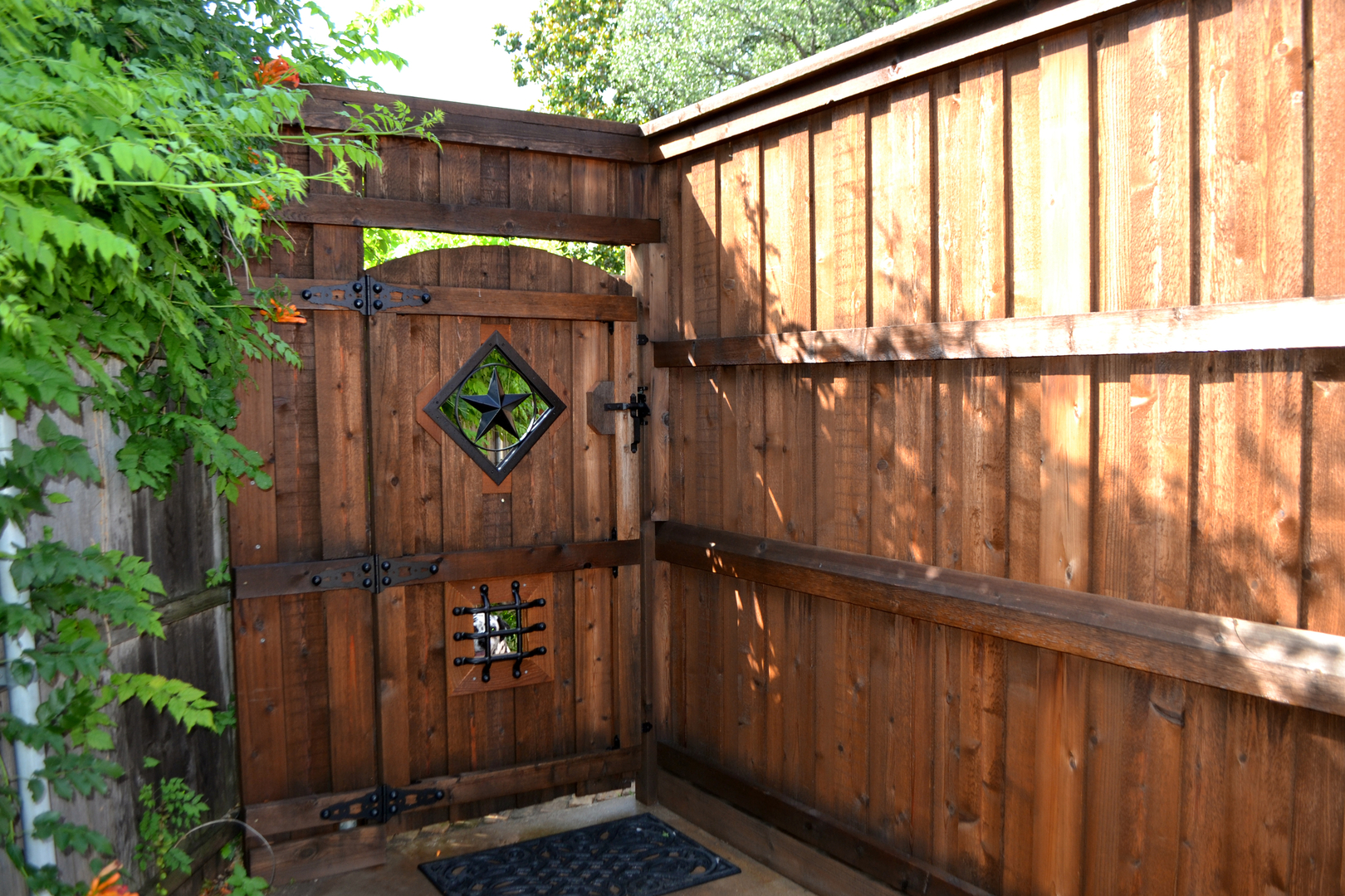 how to build a pergola with free step by step instructions for