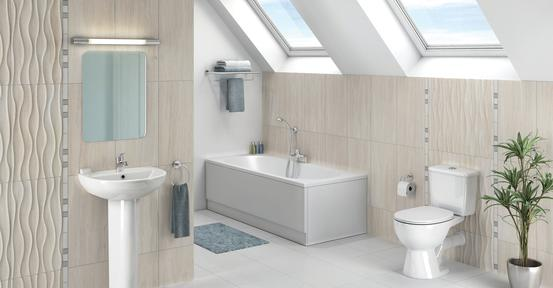 Fitted Bathrooms Glasgow
