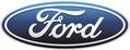Ford Brand logo and link to site.