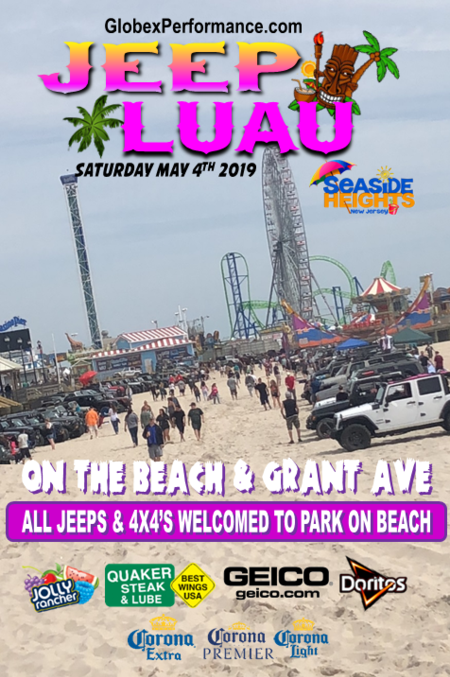 Register at BringEmOutPromos.com for Jeep Luau 2019
