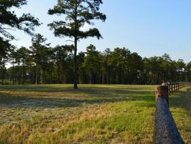 Southern Pines Horse farms For sale