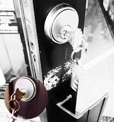 Commercial Locksmith in Brantford, Lock change in Brantford