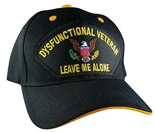 Dysfunctional Veteran Cap