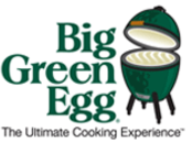 The Big Green Egg BBQ