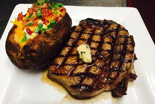 Best Steak - Lake Oconee GA 30642