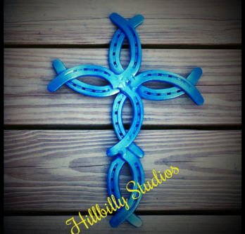 Horseshoe Cross