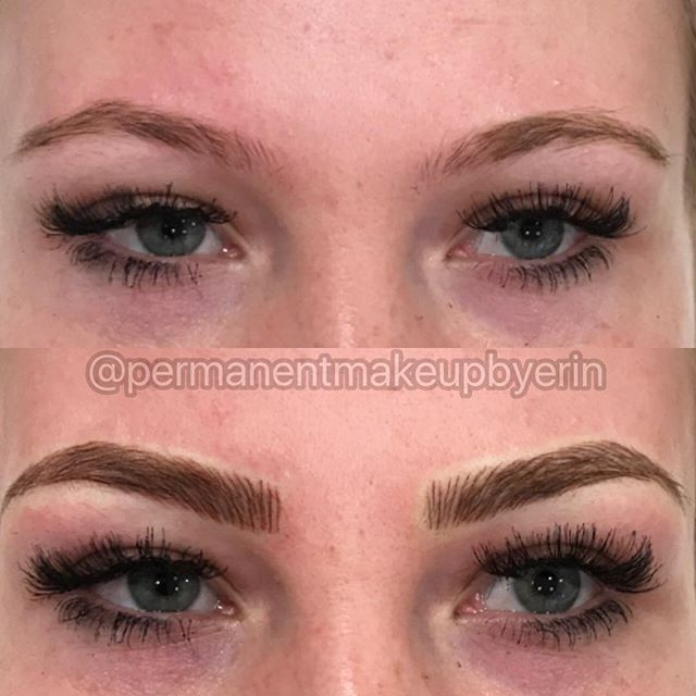 Microblading Classes, Microblading Training, Permanent Makeup Classes