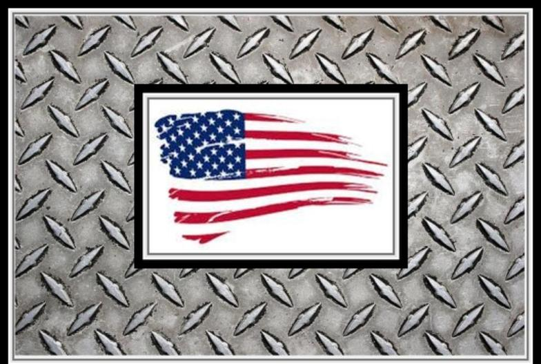 Locks 911 flag