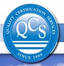 qcs approved quality certification services mw horticulture