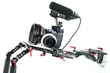 Camtree Shoulder Rig Rentals Toronto