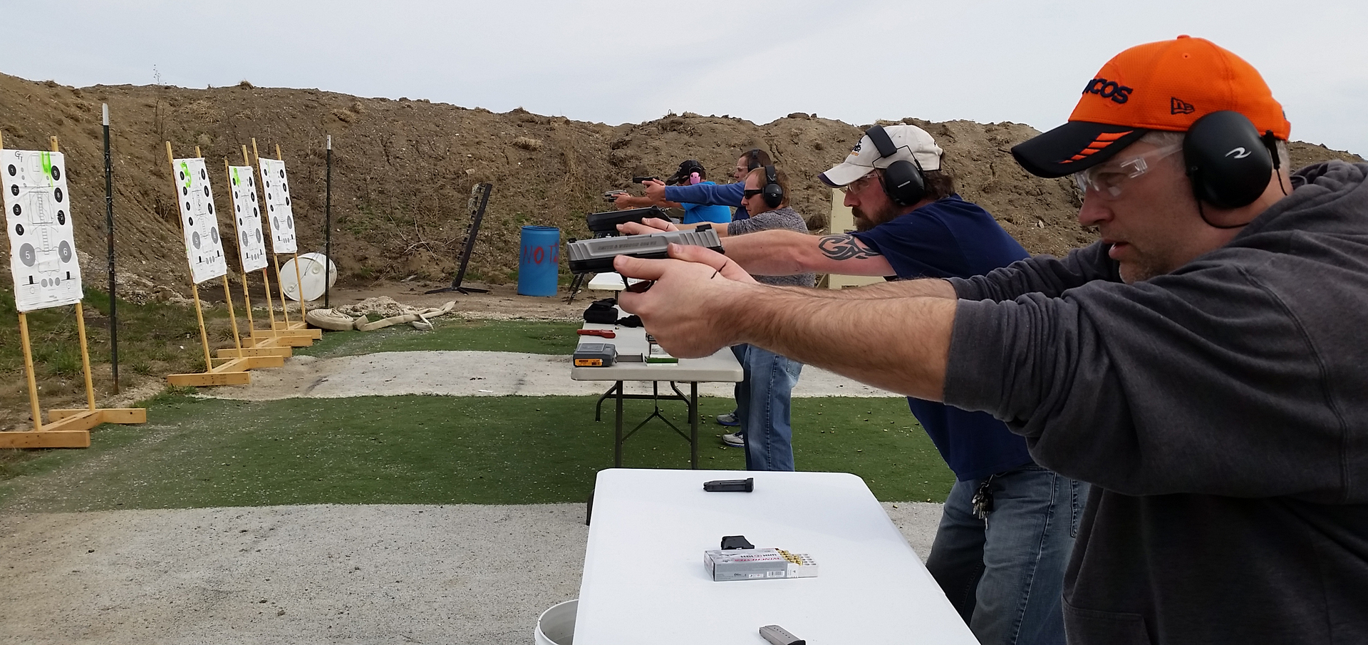 Northwest Ohio Concealed Carry Classes Toledo Perrysburg Maumee
