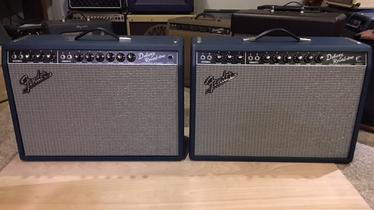 Fender Deluxe Reverb Reissue Linited Edition